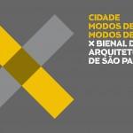 X Bienal de Arquitetura de São Paulo
